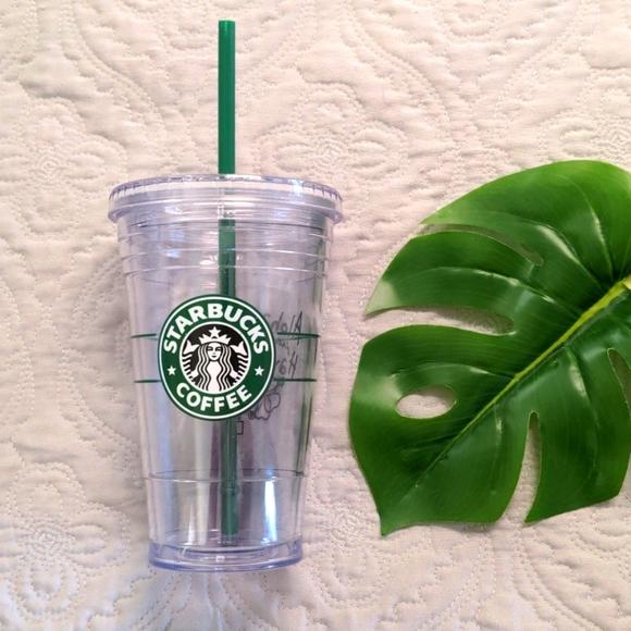 Starbucks Coffee Aloha from Hawaii Reusable Cup